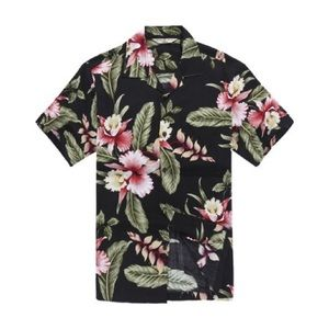 Shirts - Men's Hawaiian Shirt